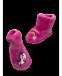 Unicorn çocuk Kreş Anaokulu Panduf, çocuk ev botu, ev ayakkabısı (6ÇİFT)