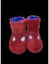 Sevimli Unisex çocuk Kreş/Anaokulu Panduf,çocuk ev Botu, ev ayakkabısı (6 ÇİFT)