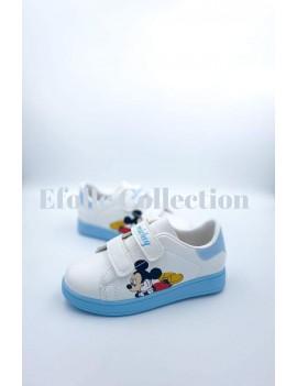 Çocuk Spor Ayakkabı ( 1  seri 8 Çift )