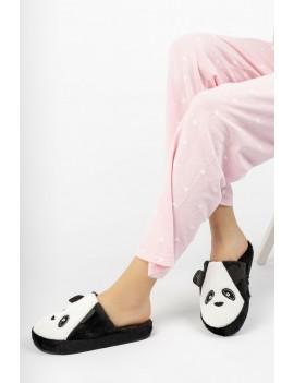 Panda Ev Terliği (8 ÇİFT)
